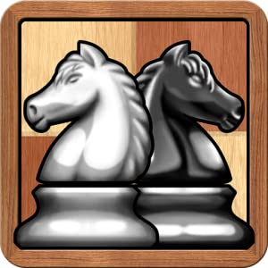 Chess (Kindle Tablet Edition) by Magma Mobile