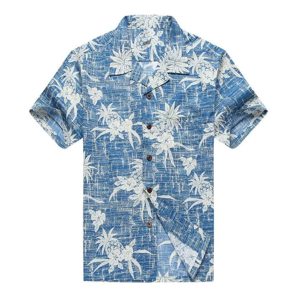 Mens Vintage Hawaiian Shirts