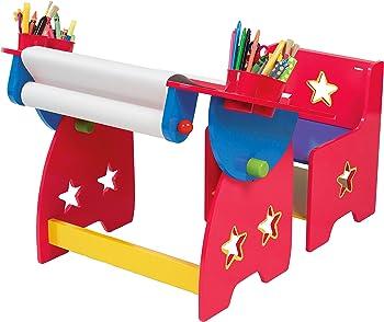 ALEX Toys My Art Desk