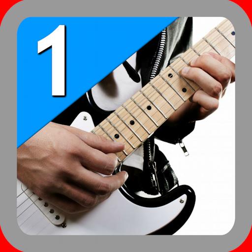 Play Rock Blues Guitar 1