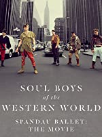 Soul Boys of the Western World [HD]