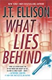 What Lies Behind (Dr. Samantha Owens series Book 4)
