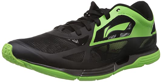 Li-Ning Men's Running Shoes at amazon