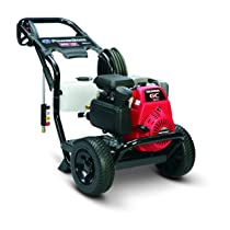 PowerBoss 20309 2.5-GPM 3000-PSI Gas Pressure Washer
