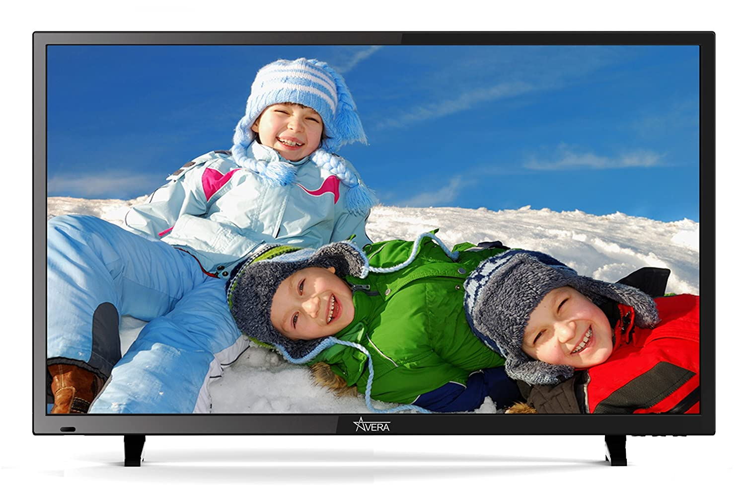 Avera 40AER10 40-Inch 1080p LED TV (2015 Model)