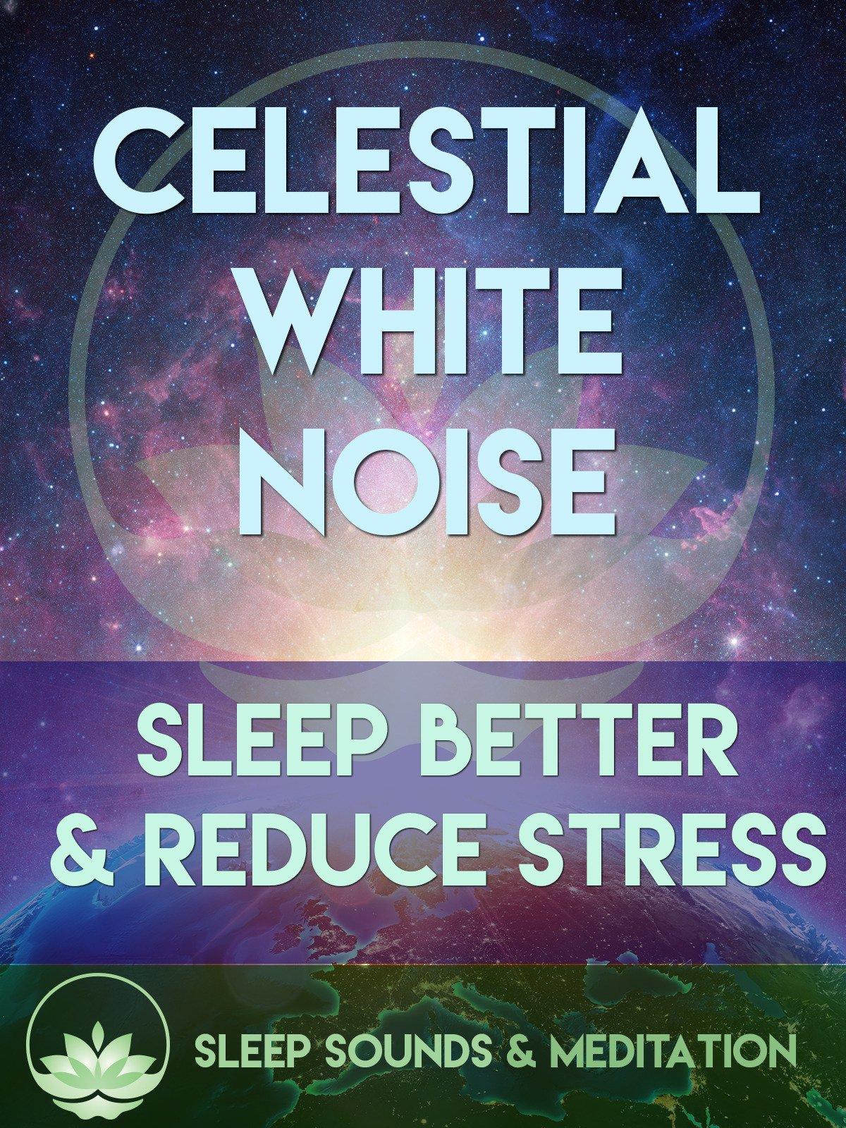 Celestial White Noise