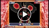 Mega Man Star Force 3 - Red Joker Gameplay Footage...