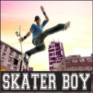 Skater 2014 from Tony Jackson