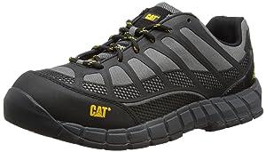 Caterpillar Streamline Ct S1p, Herren Sicherheitsschuhe  Schuhe & HandtaschenKundenbewertung und Beschreibung