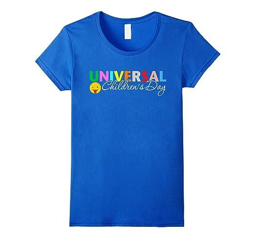 Universal Children's Day t-shirt