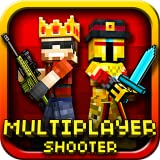 Pixel Gun 3D - Block World Survival Pocket Shooter with Multiplayer & Skins Maker for Minecraft