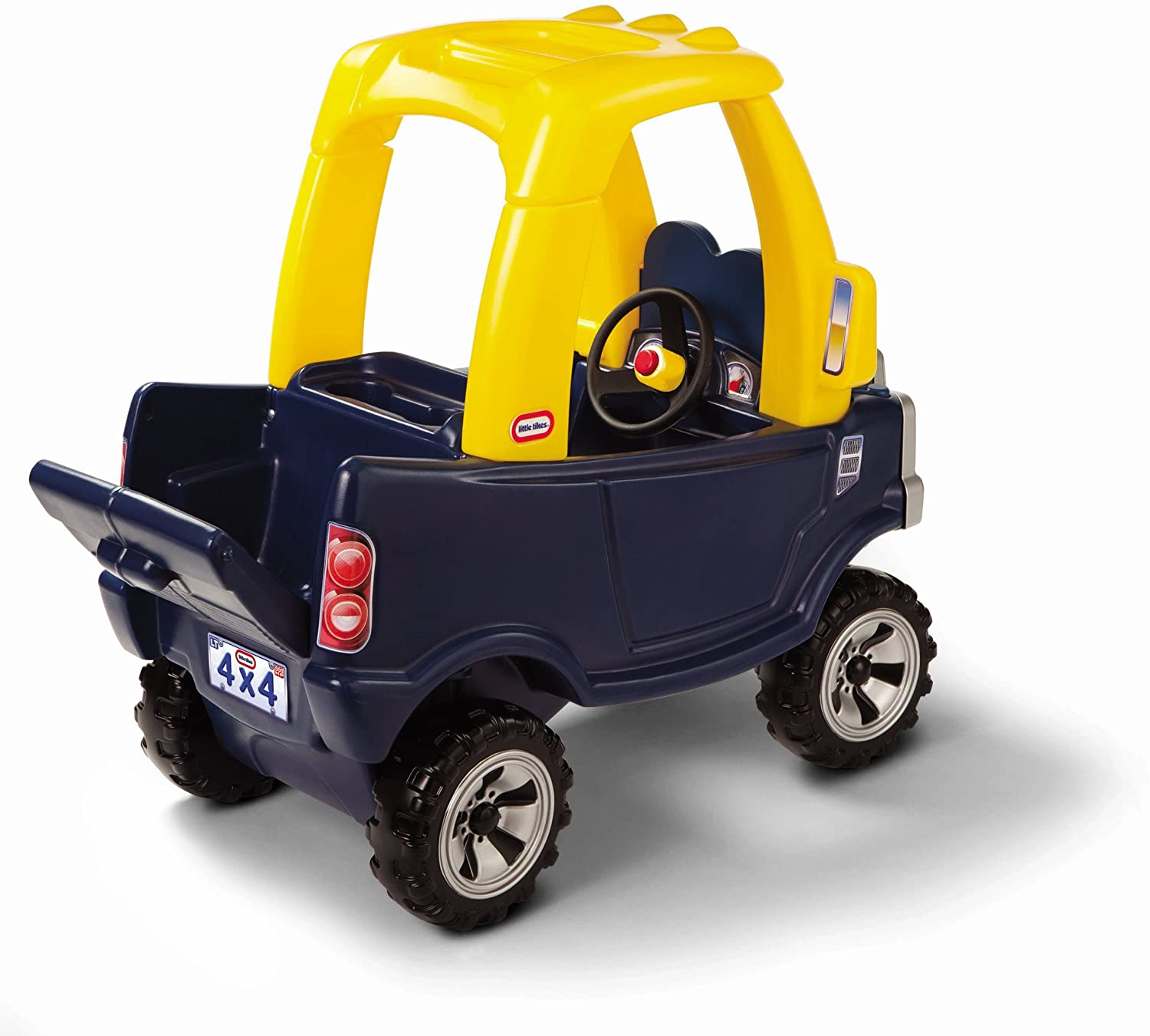 An Image of Little Tikes Cozy Truck