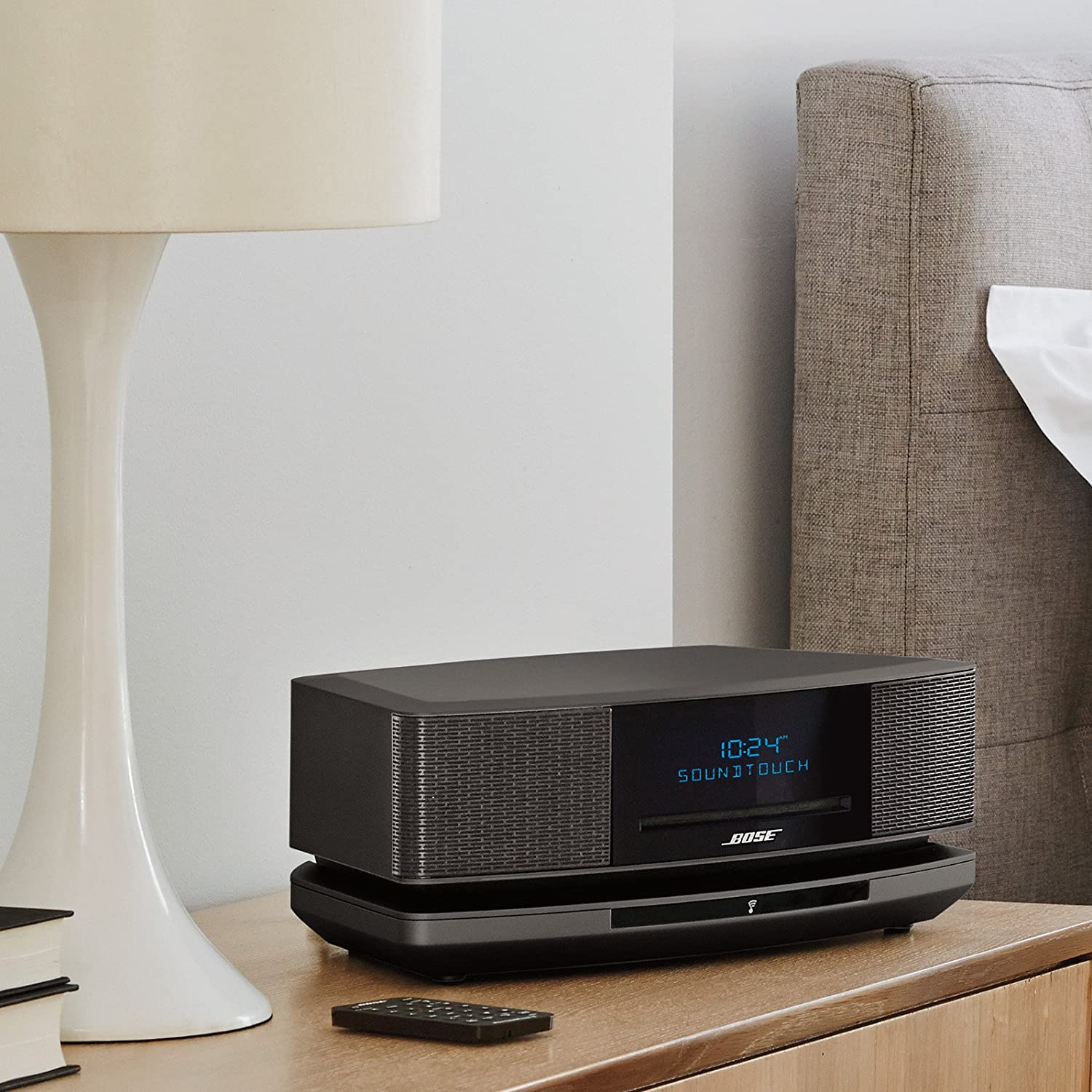 bose wave soundtouch music system iv espresso. Black Bedroom Furniture Sets. Home Design Ideas
