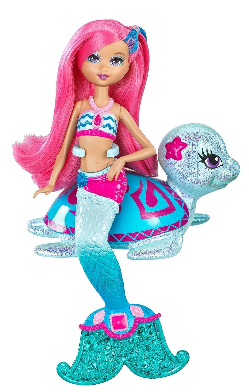 Barbie In a Mermaid Tale 2 Mermaid Doll