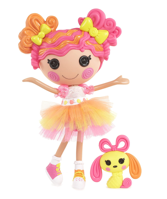 Lalaloopsy Sweetie Candy Ribbon Doll