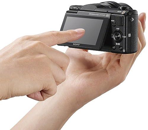 81 YnA3Y3fL. SL500  Die beste spiegellose Kamera für Anfänger