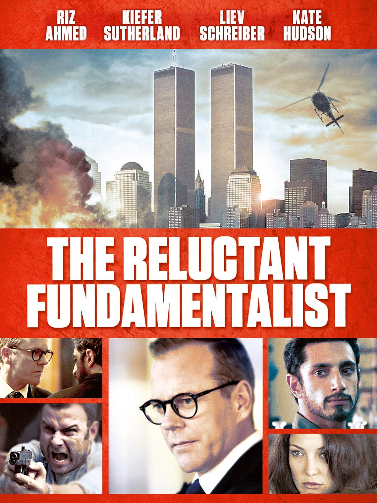 The Reluctant Fundamentalist on Amazon Prime Video UK