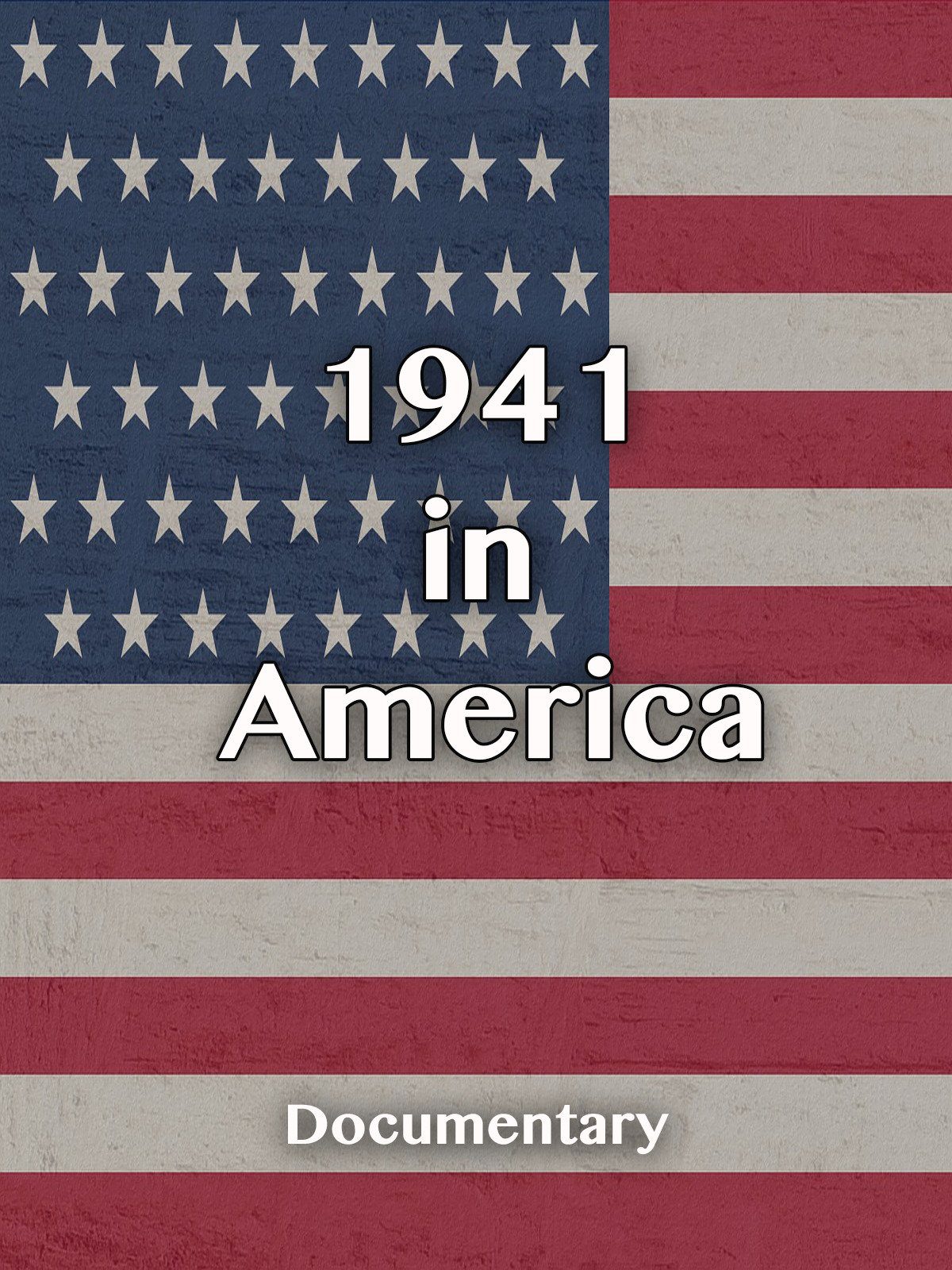1941 in America Documentary