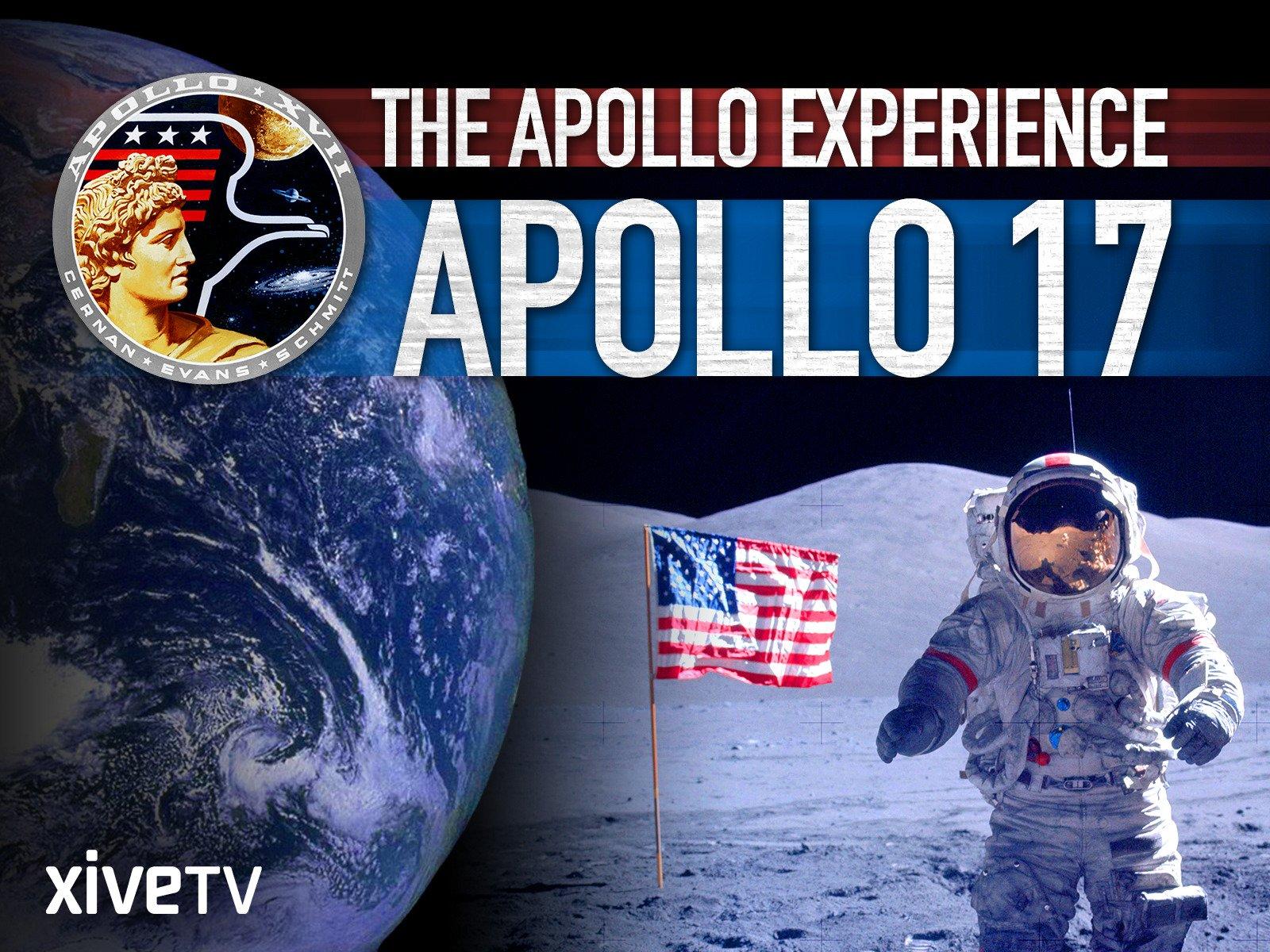 The Apollo Experience: Apollo 17 - Season 1
