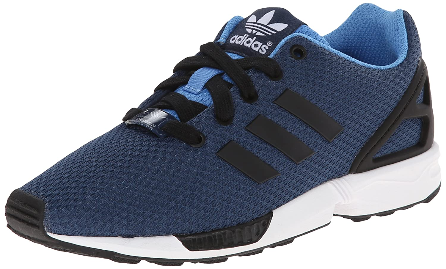 adidas Originals ZX Flux K Running Shoe