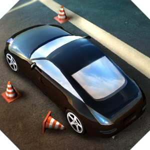 City Driving Parking by Apache Game Center