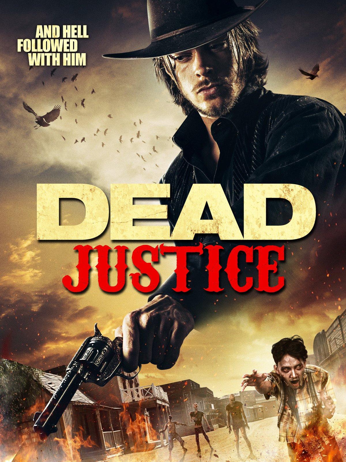 Dead Justice on Amazon Prime Video UK