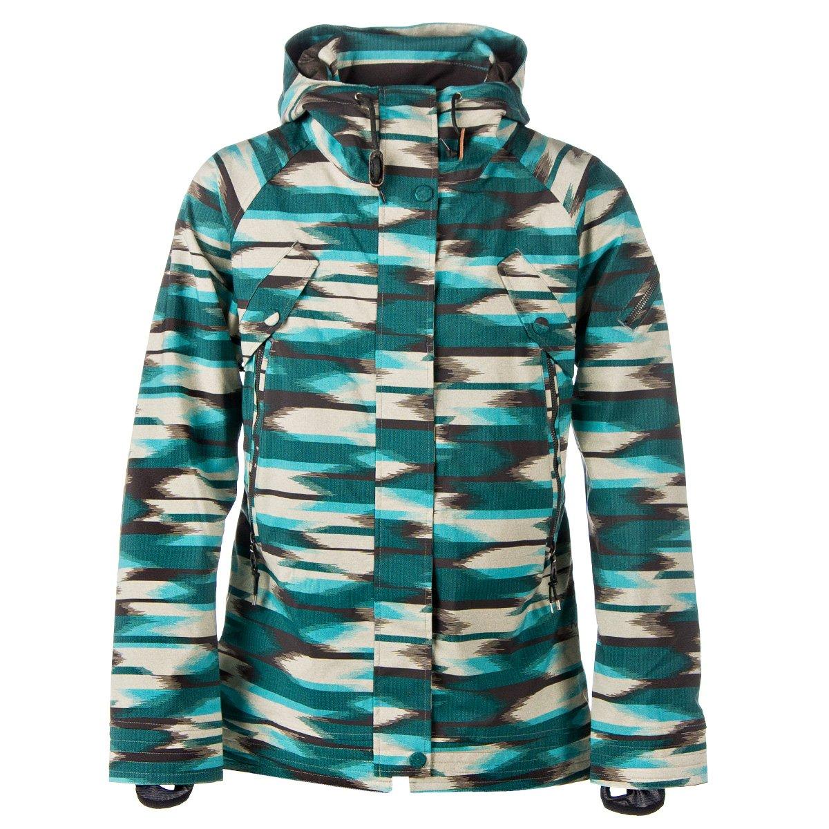 Damen Snowboard Jacke Holden Zepp Jacket Women günstig online kaufen