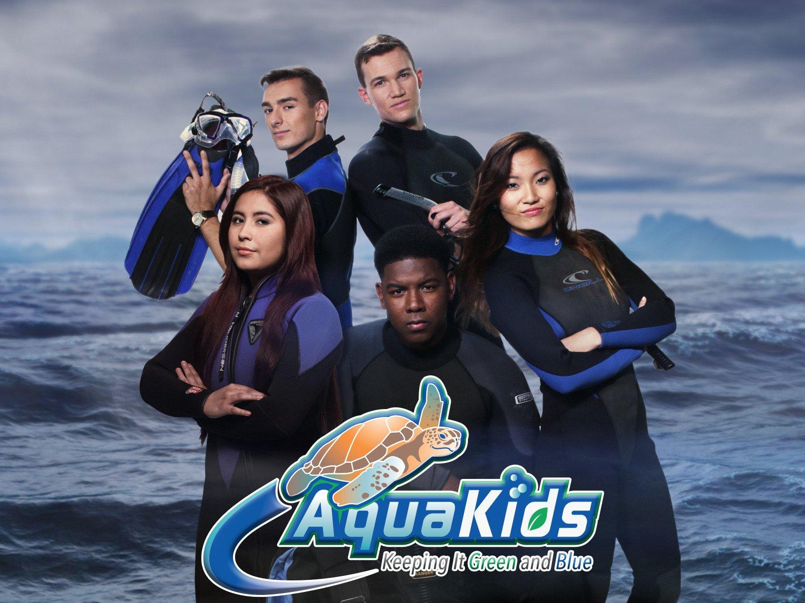 Aqua Kids - Season 1