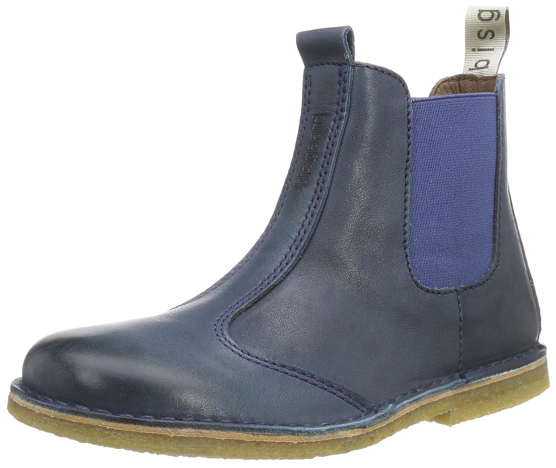 Bisgaard Unisex-Kinder Chelsea Boots