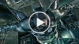 "CGR Trailers - BATMAN: ARKHAM KNIGHT ""Evening the..."