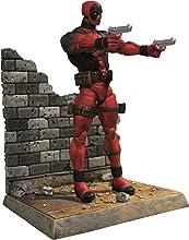 Diamond Select Toys Marvel Select Deadpool Action Figure