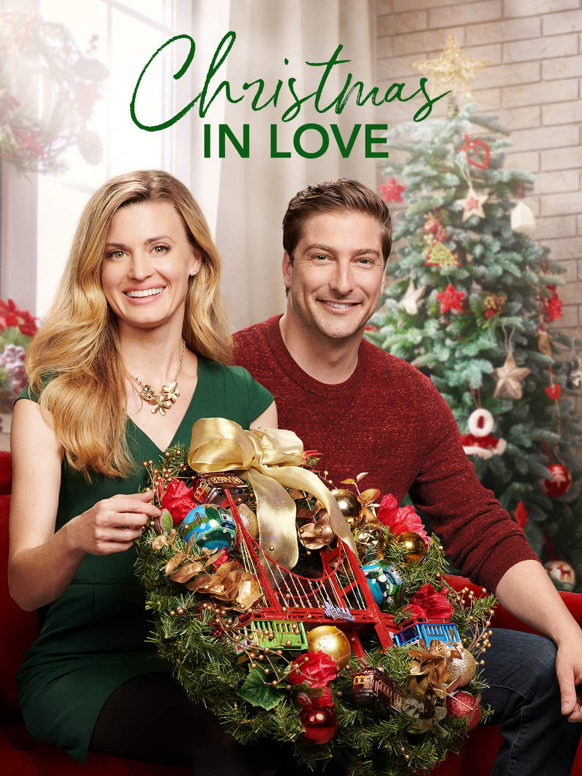Christmas In Love on Amazon Prime Video UK