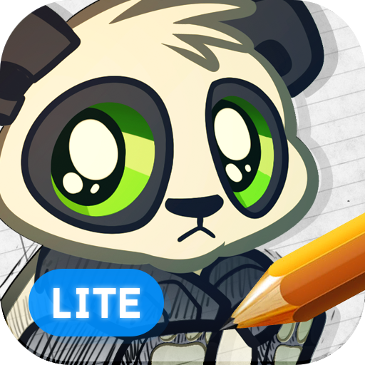 How to Draw Anime Animals: Lite Edition (How To Drawing Apps compare prices)