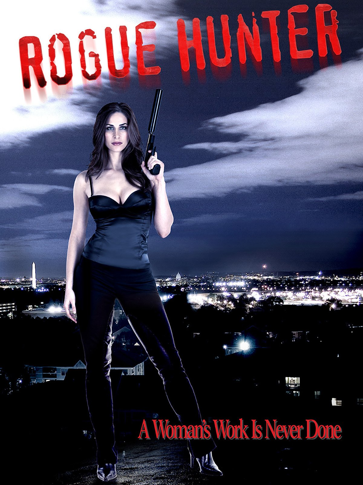 Rogue Hunter on Amazon Prime Instant Video UK