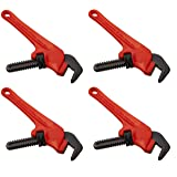RIDGID 31305 Model E-110 Hex Wrench, 9-1/2-inch Offset Hex Wrench (Pack of 4) (Tamaño: Pack of 4)