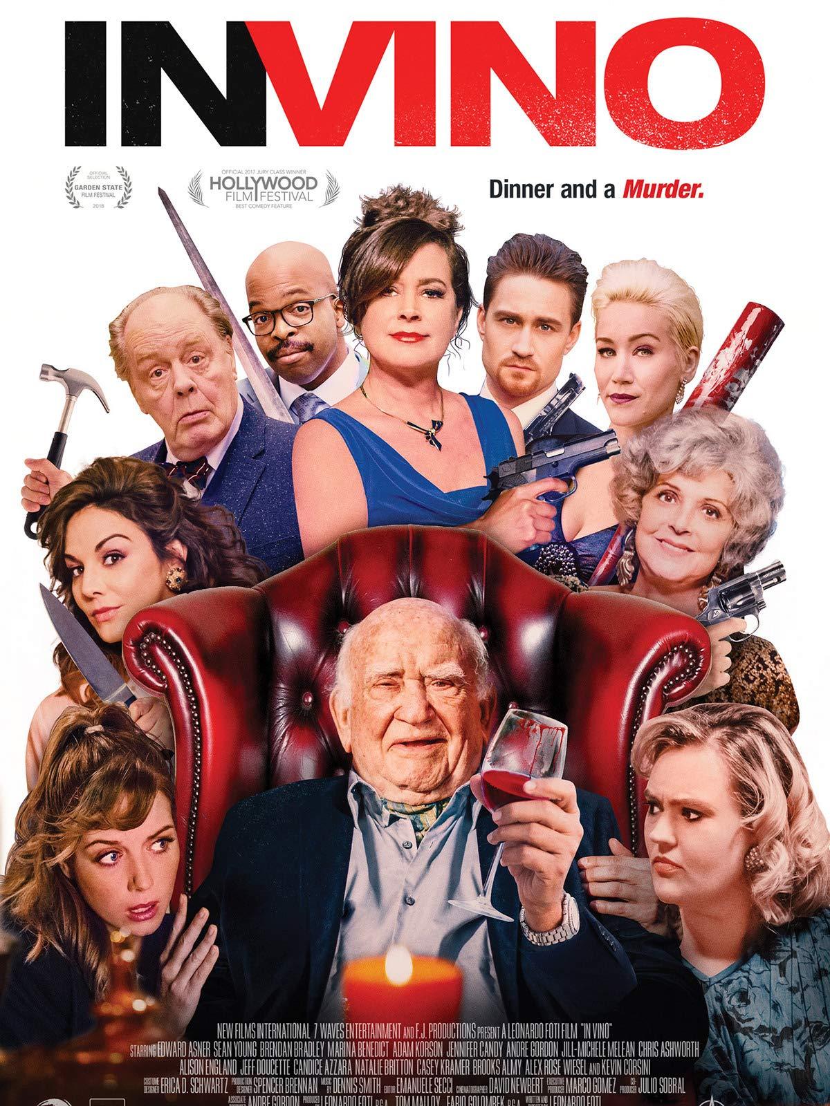 In Vino on Amazon Prime Video UK