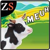 Animal sound : The Farm shopping show