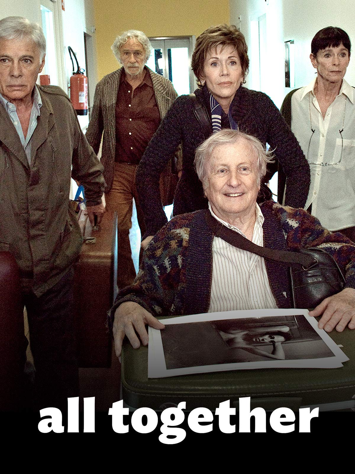 All Together (English Subtitled) on Amazon Prime Video UK