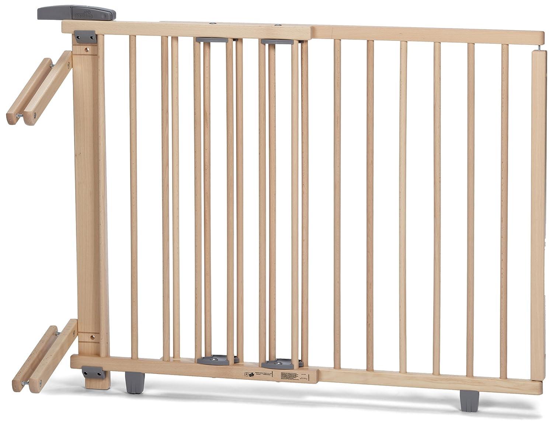 geuther treppenschutzgitter babypflege einebinsenweisheit. Black Bedroom Furniture Sets. Home Design Ideas