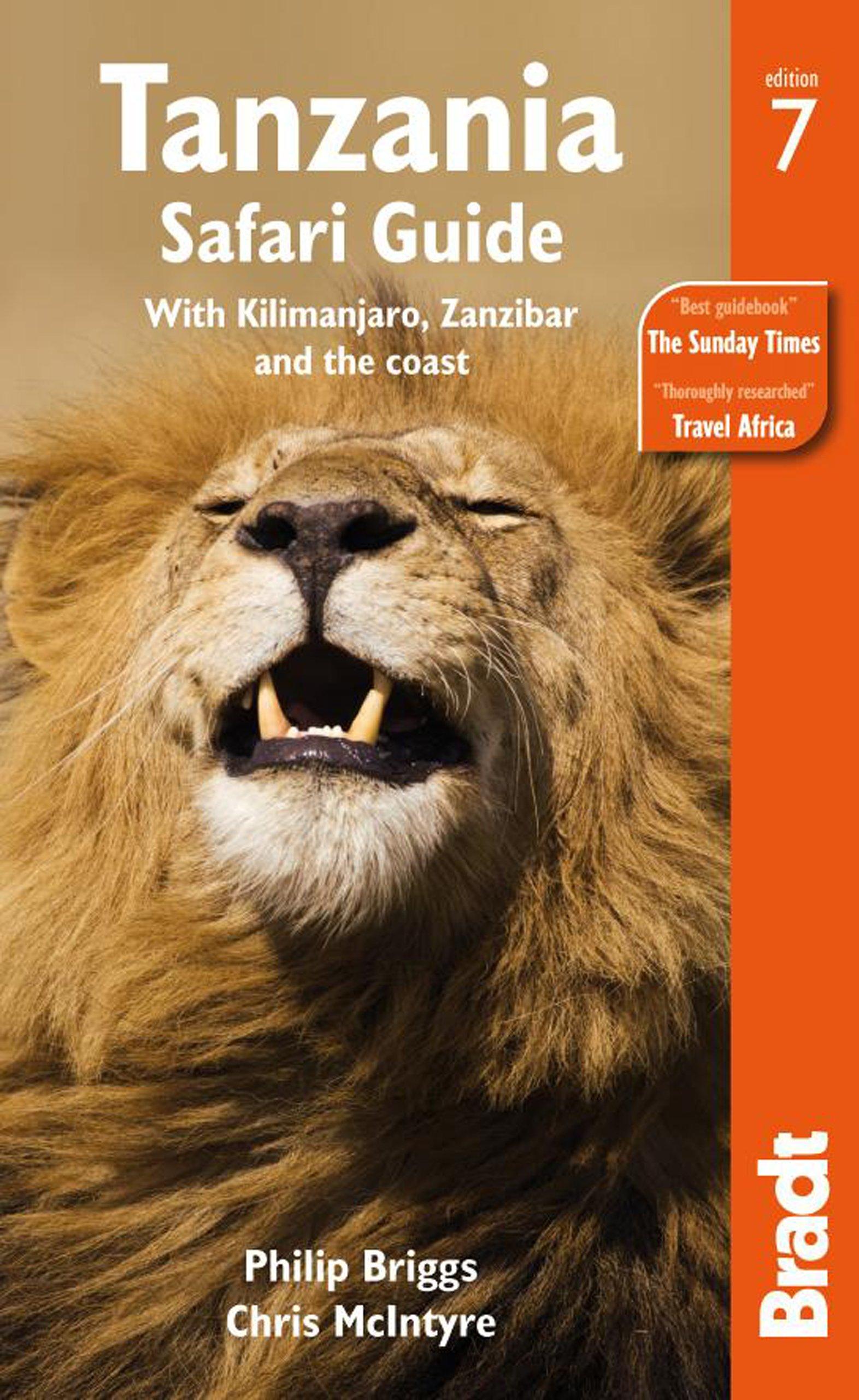 MEST Tanzania Tours - Reiseguider, feriepakker og anmeldelser