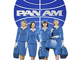 Pan Am Season 1
