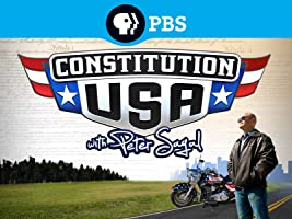 Constitution USA with Peter Sagal Season 1