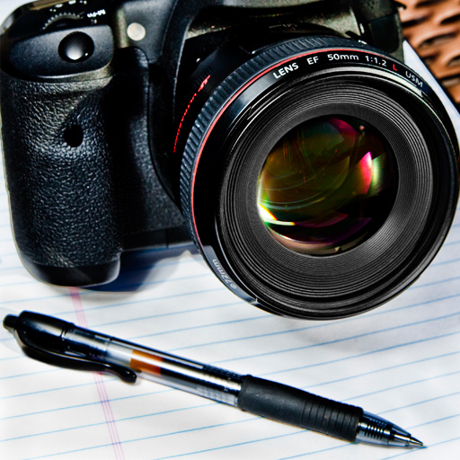 Photographer'S Contract Maker