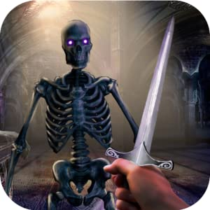 Zombie Castle by Top Fun Game