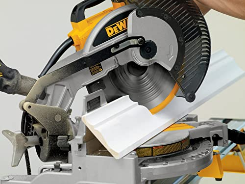 DEWALT DW713 10-Inch Compound