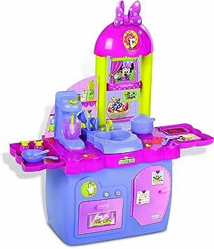 Imc toys 180437 jeu d 39 imitation cuisine jeux et jouets jouets z493 - Jeux de cuisine de mickey ...