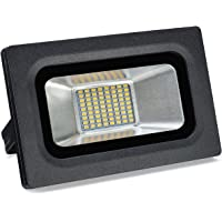 Solla 115 15W LED Outdoor Super Bright Security Flood Light (Warm White)