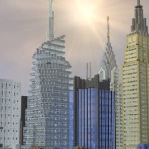 Block City Warfare 3D Craft by Vbm