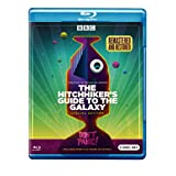 Hitchhiker's Guide to the Galaxy (BD) [Blu-ray]
