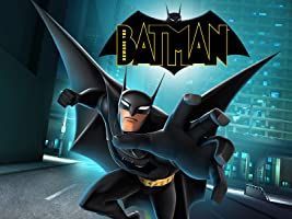 Beware the Batman Season 1